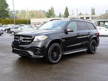 2017 Mercedes-Benz GLS GLS63 AMG 4MATIC Salem OR