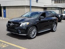 2017 Mercedes-Benz GLE Base 4MATIC® Salem OR