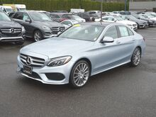 2015 Mercedes-Benz C-Class C 300 4MATIC® Salem OR