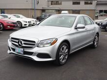 2017 Mercedes-Benz C-Class C300 Luxury 4MATIC® Salem OR