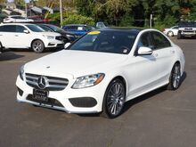 2016 Mercedes-Benz C-Class C 300 Salem OR
