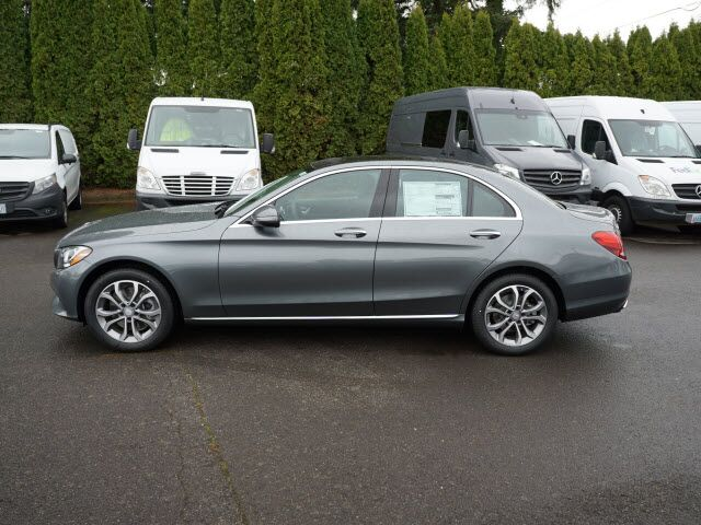 2017 mercedes benz c class c300 luxury 4matic salem or 17618770. Cars Review. Best American Auto & Cars Review