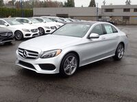 Mercedes-Benz C-Class C300 Luxury 4MATIC® 2017