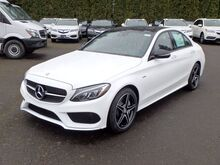 2016 Mercedes-Benz C-Class C450 AMG 4MATIC® Salem OR