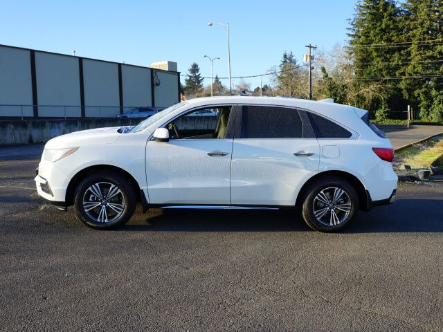 2017 acura mdx commercial and test drive. Black Bedroom Furniture Sets. Home Design Ideas