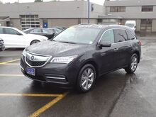 2016 Acura MDX SH-AWD with Advance Package Salem OR