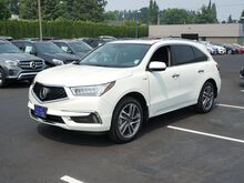 2017 Acura MDX Sport Hybrid SH-AWD with Advance Package Salem OR
