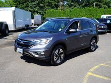 2015 Honda CR-V Touring Salem OR