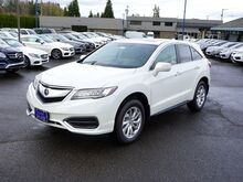 2017 Acura RDX AWD Salem OR