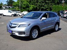 2018 Acura RDX AWD Salem OR