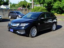 2017 Acura RDX AWD with Technology Package Salem OR