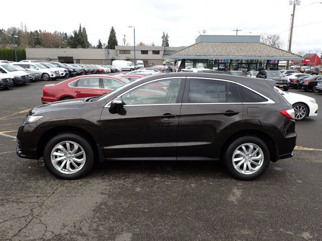 2017 acura rdx sh awd with technology package salem or. Black Bedroom Furniture Sets. Home Design Ideas