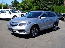 2018 Acura RDX AWD with Advance Package Salem OR