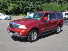 2004 Lincoln Aviator Luxury Salem OR