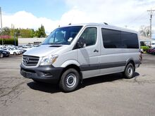 2016 Mercedes-Benz Sprinter Passenger 2500 Standard Roof 144WB RWD Salem OR