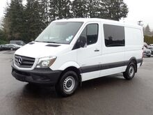2016 Mercedes-Benz Sprinter Crew 2500 2500 Standard Roof 144WB RWD Salem OR