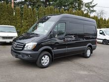 2016 Mercedes-Benz Sprinter Crew 2500 High Roof 144WB RWD Salem OR