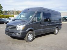 2016 Mercedes-Benz Sprinter Crew 2500 High Roof 170WB RWD Salem OR
