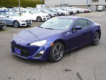 2016 Scion FR-S  Salem OR