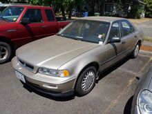 1993 Acura Legend S Salem OR