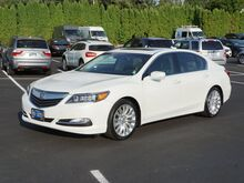 2014 Acura RLX w/Advance Salem OR