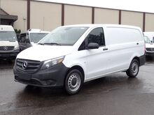 2017 Mercedes-Benz Metris Cargo 126WB RWD Salem OR