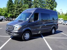 2017 Mercedes-Benz Sprinter 2500 Crew Van  Salem OR