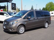 2017 Mercedes-Benz Metris Passenger 126WB RWD Salem OR