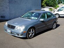 2005 Mercedes-Benz C-Class C230 Kompressor Sport Salem OR