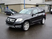 2015 Mercedes-Benz GLK-Class GLK250 BlueTEC 4MATIC Salem OR