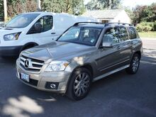 2010 Mercedes-Benz GLK GLK 350 4MATIC® Salem OR