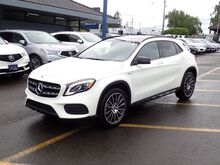 2018 Mercedes-Benz GLA 250 4MATIC® Salem OR