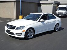 2014 Mercedes-Benz C-Class C250 Luxury RWD Sdn Salem OR