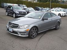 2015 Mercedes-Benz C-Class C250 RWD Coupe Salem OR