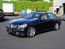 2014 Mercedes-Benz E-Class E 550 4MATIC® Salem OR