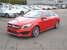 2016 Mercedes-Benz CLA-Class CLA250 FWD Salem OR