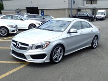 2014 Mercedes-Benz CLA 250 Coupe Salem OR