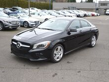 2016 Mercedes-Benz CLA 250 4MATIC® Salem OR