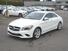 2016 Mercedes-Benz CLA-Class CLA250 4MATIC® Salem OR