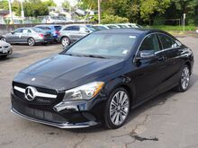2018 Mercedes-Benz CLA CLA 250 4MATIC® Coupe Salem OR