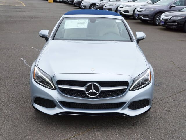 2017 mercedes benz c class c 300 4matic salem or 17161764