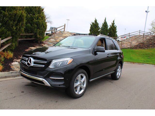 2017 mercedes benz gle gle 350 4matic merriam ks 17691211 for Aristocrat motors mercedes benz