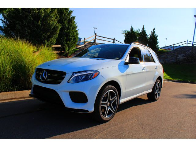2017 Mercedes Benz Gle Gle350 4matic Merriam Ks 14957554