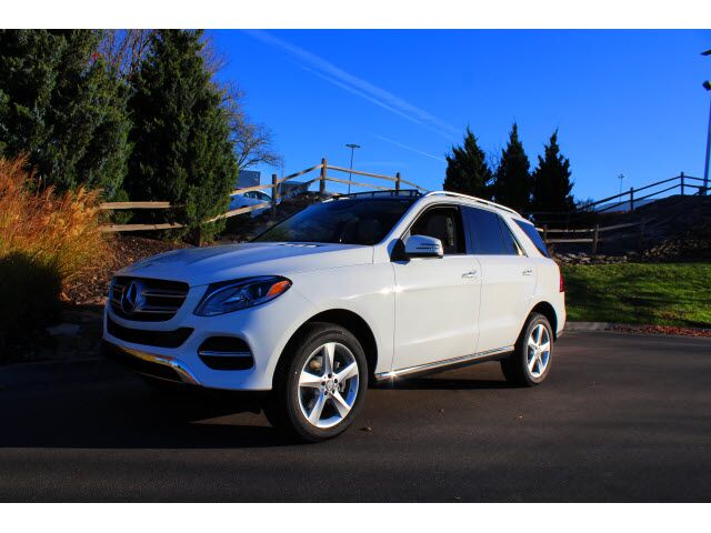 2017 mercedes benz gle gle350 4matic kansas city ks. Cars Review. Best American Auto & Cars Review