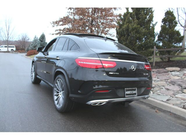2017 mercedes benz gle amg gle43 kansas city ks. Cars Review. Best American Auto & Cars Review