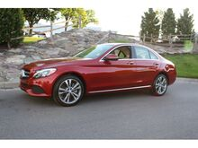 2016 Mercedes-Benz C-Class C 300 4MATIC® Merriam KS