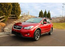 2014 Subaru XV Crosstrek 2.0i Limited Merriam KS
