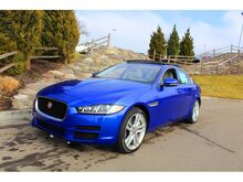 2017 Jaguar XE 25t Kansas City KS