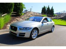 2017 Jaguar XE 20d Premium Kansas City KS
