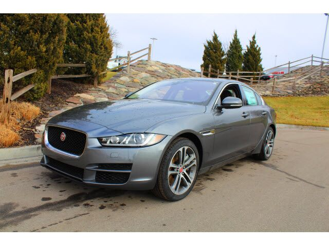 2017 Jaguar Xe 35t Premium Merriam Ks 16627108